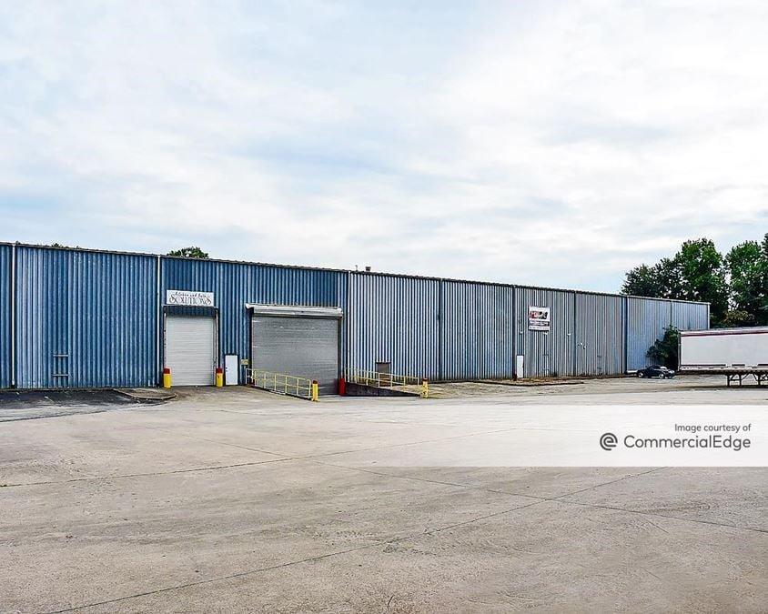 560 Webb Industrial Drive