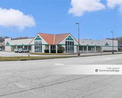 Elkhart General Hospital - Health Education Center - Goshen