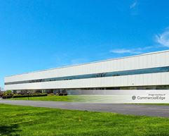 R.G. Barry Corporate Headquarters - Pickerington