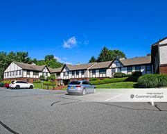Canfield Office Park - Cedar Grove