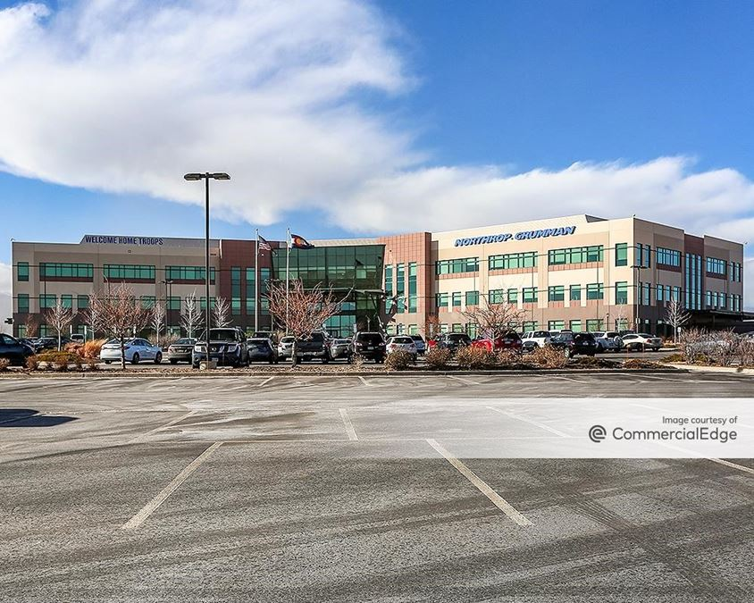 Colorado Springs Airport Business Park - Cresterra