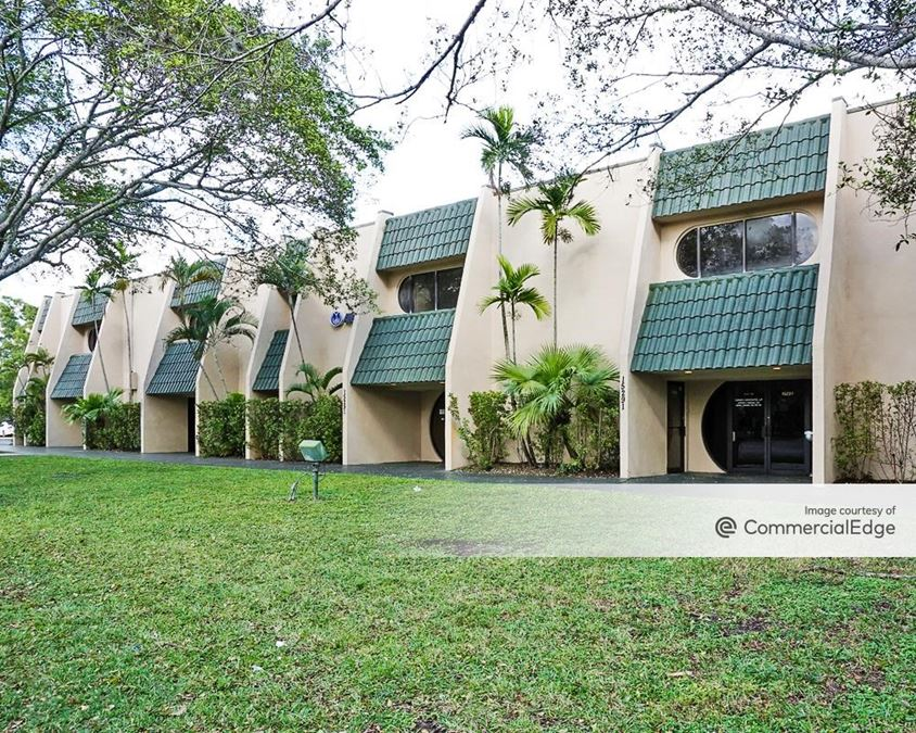 Miami Lakes Office Center