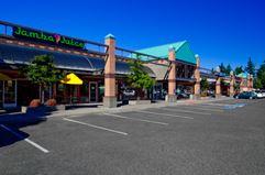 Gateway Shopping Center - Portland