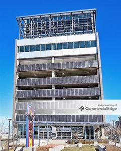 Denver Housing Authority Collaborative Resource Center - Denver