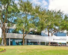 Space Park Office Building - Houston