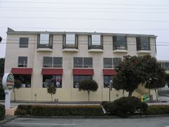 585 Cannery Row - Monterey