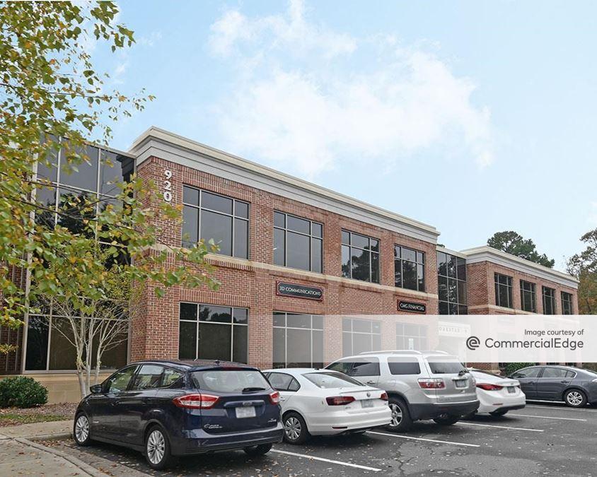 Oakstar Office Center