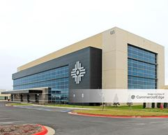 Baptist Health Medical Center - Conway Medical Office Building - Conway