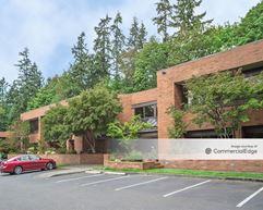 Northup North Office Park - Building A & D - Bellevue