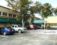 Corporate Courts - Miami Lakes