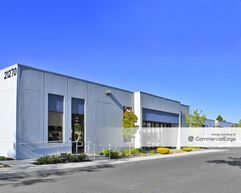 Britannia Business Center - 21270 Cabot Blvd - Hayward