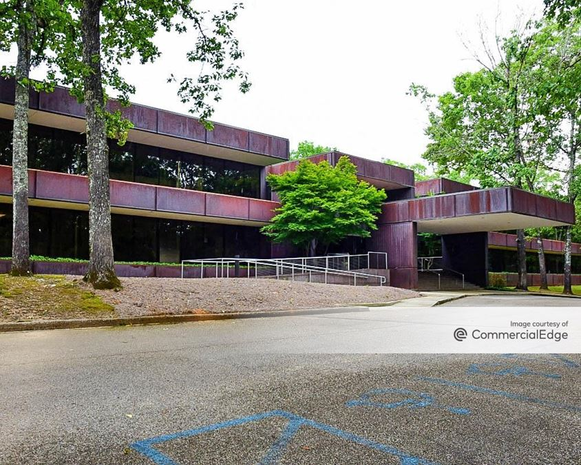 Avadian Credit Union Corporate Headquarters