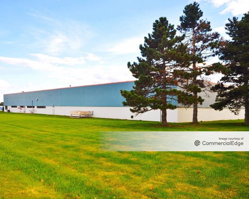 Honey Brook Industrial Center - 5064 Horseshoe Pike
