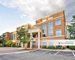 Chapel Hill 40 - Boyd Hall - Chapel Hill