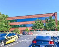Glenwood Corporate Center - Raleigh