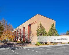 Ark Plaza - Santa Fe