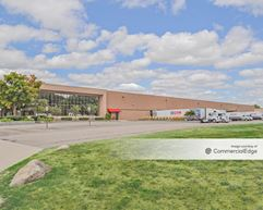 34450 Industrial Road - Livonia