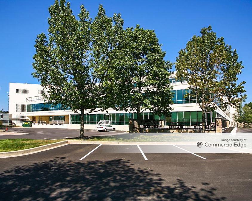 Kelly Corporate Headquarters