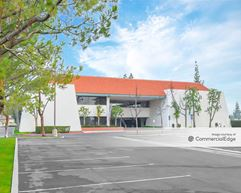 Park West Office Plaza - Bakersfield