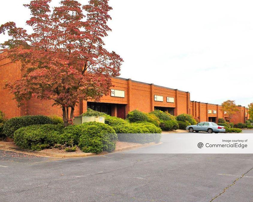 North Royal Atlanta Business Park - 5060 Royal Atlanta Drive