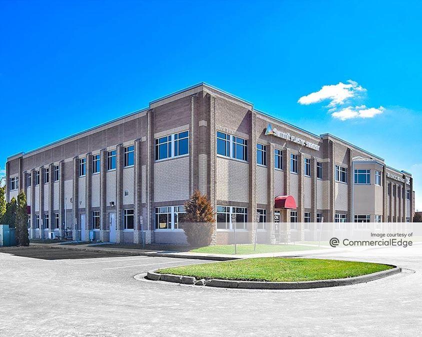 Lutheran Hospital Campus - Medical Arts Center