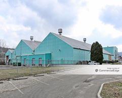 Donora Industrial Park - 1250 Scott Street - Donora