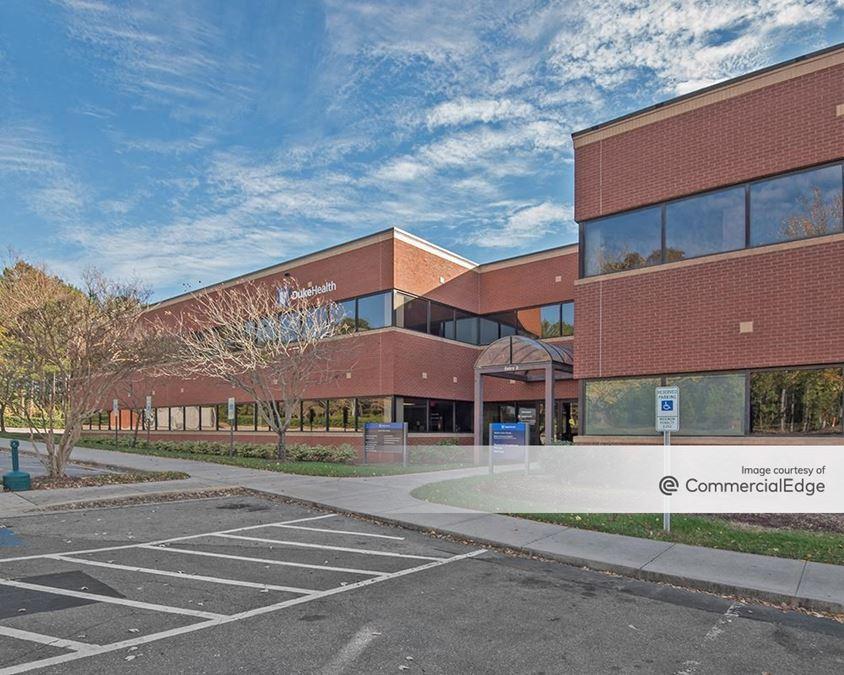 Duke Medical Plaza