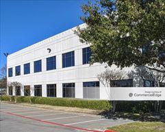 Richardson Office Center II - Richardson