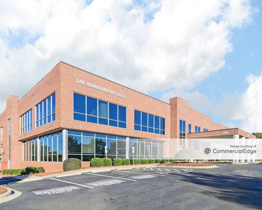 Lake Norman Medical Plaza - 146 Medical Park Road