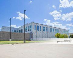 CEC Companies Corporate Headquarters - Irving
