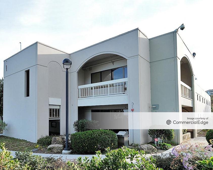 Genentech Headquarters - Lower Main Campus