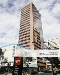 Wells Fargo Plaza - San Diego