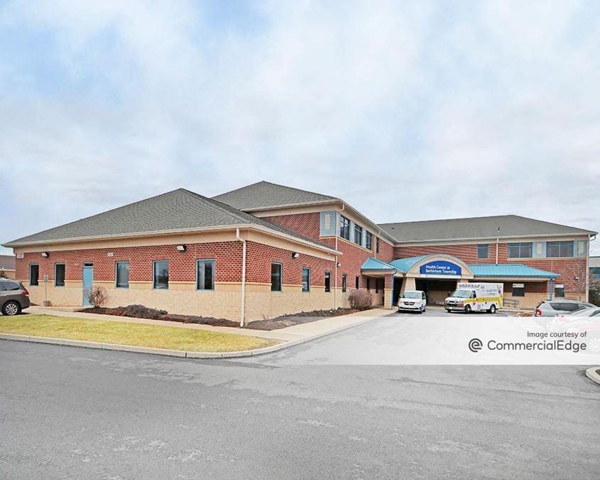 Lehigh Valley Health Network - Health Center at Bethlehem Township