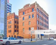 229 West Berry Street - Fort Wayne