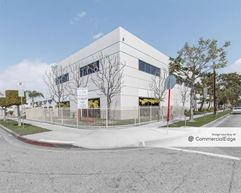International Business Center - Inglewood