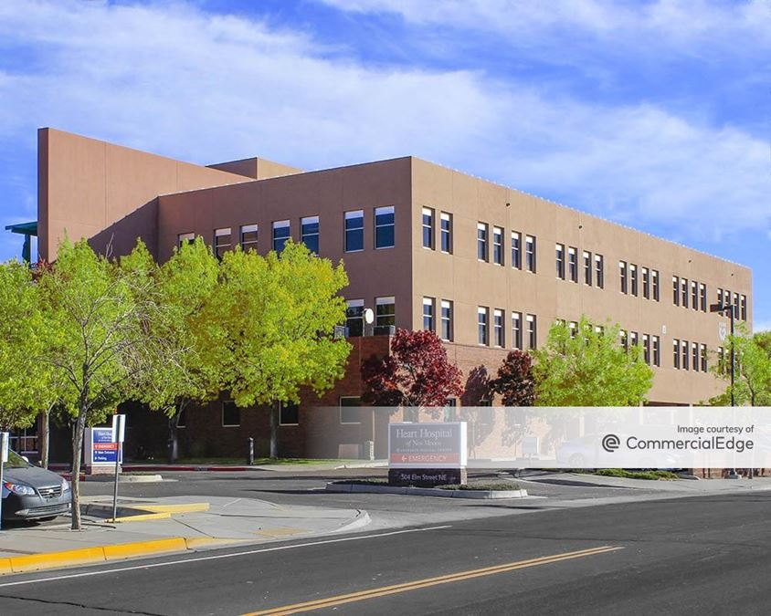 New Mexico Heart Institute