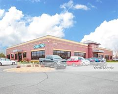 Rice Creek Business Center III - 5939 Rice Creek Pkwy - St. Paul