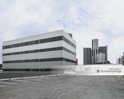 Riverfront Place - Detroit