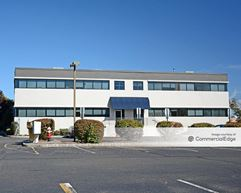 Whippany Business Center - Building 1 - Whippany