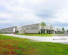 Redstone Gateway - 7200 Redstone Gateway - Huntsville