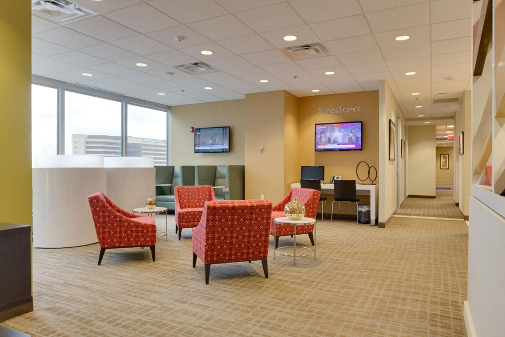 Regus | Fifth Third Center