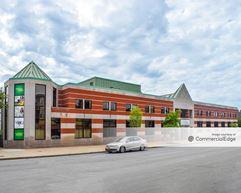 William E. Mosher Health Center - Buffalo