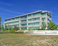 Crossroads Corporate Center - 25240 Hancock Avenue - Murrieta