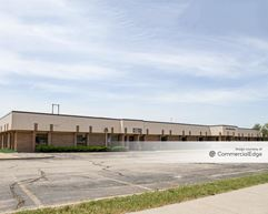Holiday Office Park - 6546, 6520 & 6500 Mercantile Way - Lansing