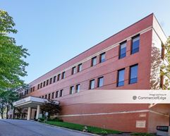Gates Medical Building - Elyria
