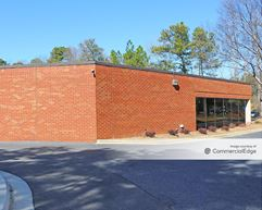 Perimeter Park Business Center - Atlanta