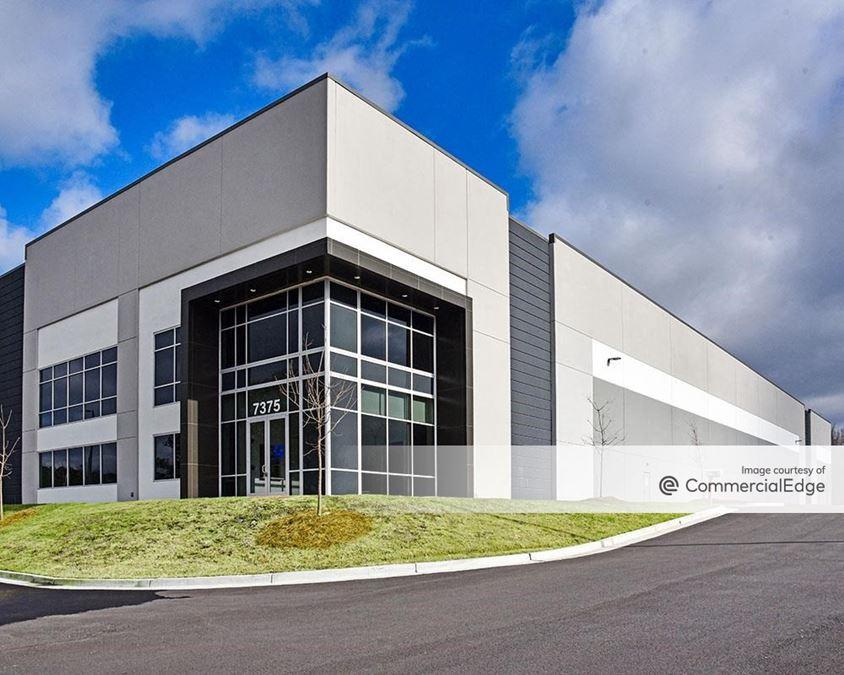 Graham Logistics Center