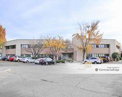 Academy Office Plaza - Albuquerque