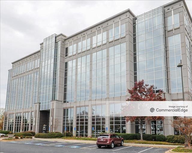 Satellite Place - Building 600