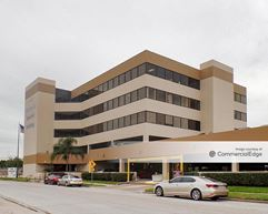East Houston Medical Office Building - Houston